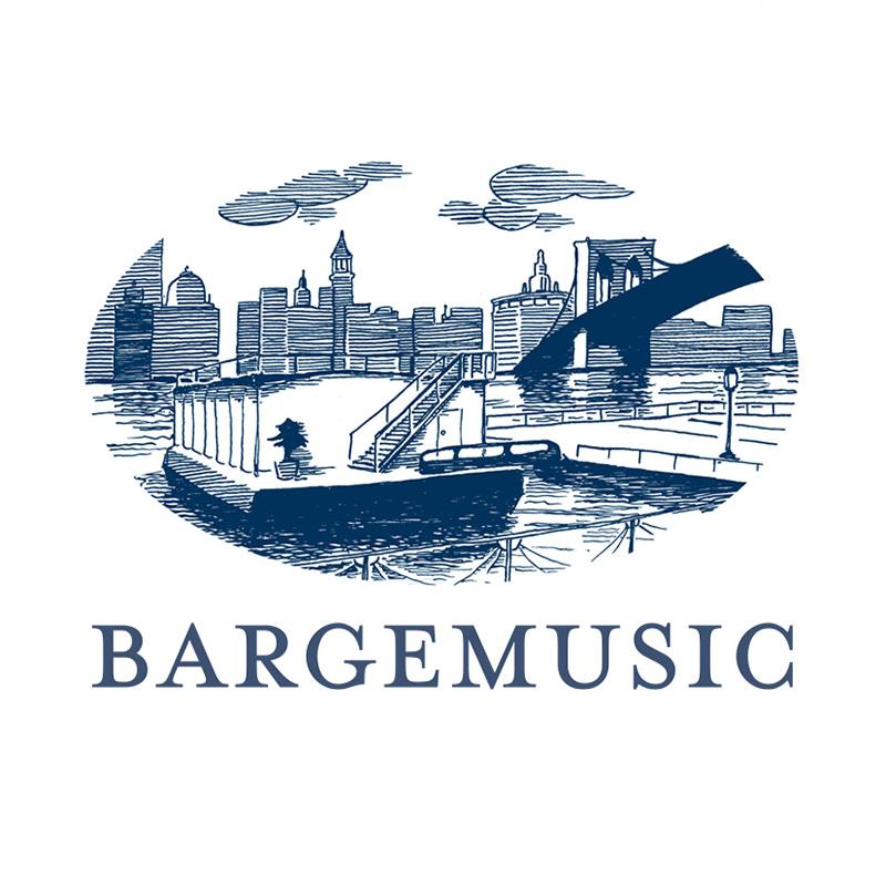 logo / bargemusic