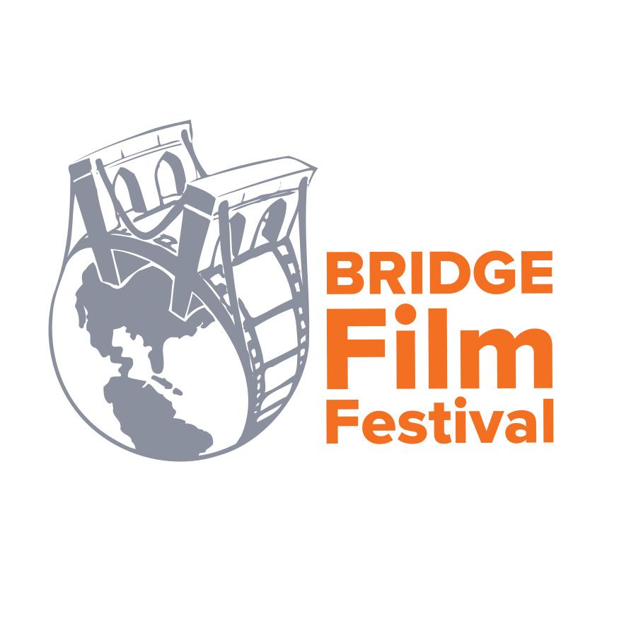 logo / brooklyn bridge film festival