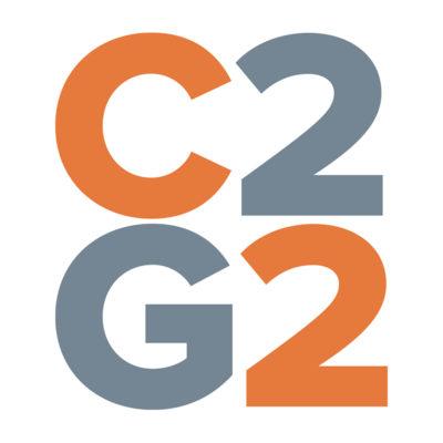 logo / c2g2