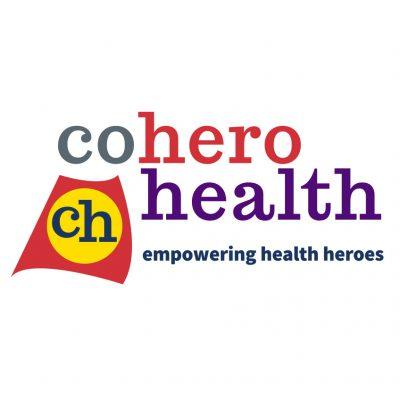 logo / cohero health