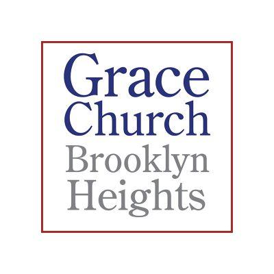 logo / grace church